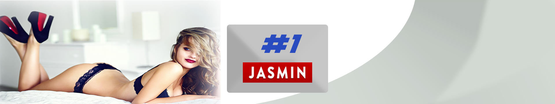 Allez dans Live Jasmin