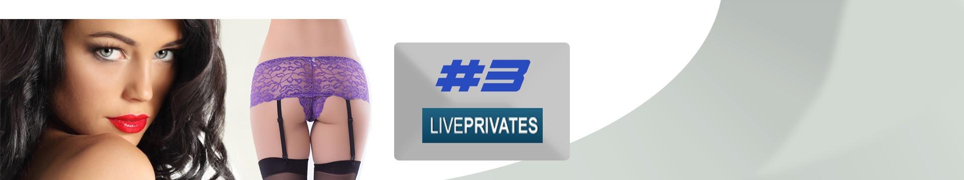 Allez dans Live Privates